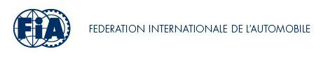 Logo International Automobile Federation