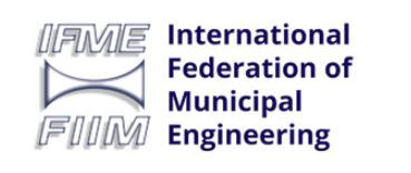 Logo International Federation of Municipal Engineers