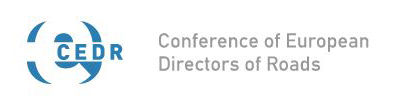 Logo Conference of European Directors of Roads