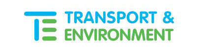 Logo European Federation for Transport and Environment