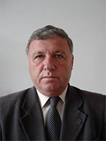 Gheorghe LUCACI - Honorary Member of the World Road Association