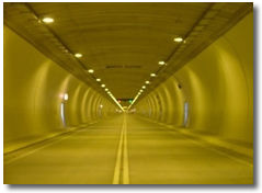 International Seminar Long Road Tunnels - World Road Association
