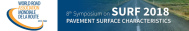L'AIPCR et l'ARRB organisent le 8e Symposium sur les caractéristiques de la surface des chaussées