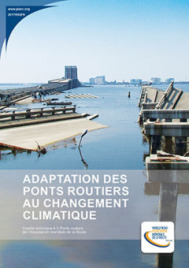 Adaptation of road bridges to climate change