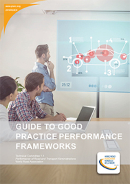 Guide to good practice performance frameworks
