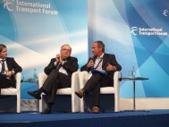 PIARC estuvo presente en el Foro Internacional del Transporte 2017