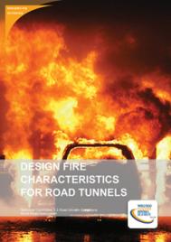 Características de los incendiospara el diseñode los túneles de carretera