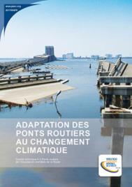 Adaptación al cambio climático de los puentes de carretera