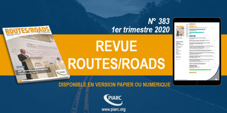 Routes Roads Magazine 383