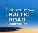 XXIXe conférence internationale balte sur les routes