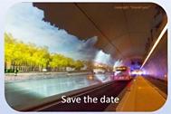 L'AIPCR organise la première conférence internationale sur l'exploitation et la sécurité des tunnels routiers