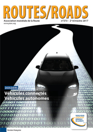 Magazine Routes/Roads N° 373