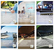 The World Road Association's 2012 - 2015 work cycle: read the technical reports online!