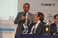 The World Road Association at the World Conference on Pavement and Asset Management in Italy