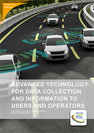 Advanced technology for data collection and infomation to users and operator