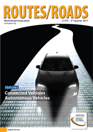 Revista Routes/Roads N° 373