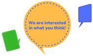 encuesta de satisfacción de la página web - ¡Mejoremos juntos la página web de la Asociación Mundial de la Carretera!