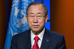 Message from Ban Ki Moon - World Road Association