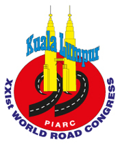 Proceedings of the XXIst World Road Congress - Kuala Lumpur 1999