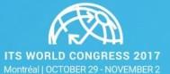 L'AIPCR présentera ses travaux sur les véhicules autonomes et le Big Data lors du Congrès mondial des STI 2017 à Montréal
