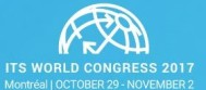PIARC will present its work on Autonomous vehicles and Big Data at the ITS World Congress 2017 in Montréal