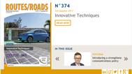 Routes/Roads N° 374 en versión digital
