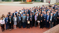 PIARC held its annual statutory meetings from 23 to 28 October in Bonn (Germany)
