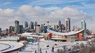 El XVI Congreso Internacional de Vialidad Invernal se celebrará enCalgary en 2022