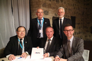 PIARC da la bienvenida a dos nuevos Comités Nacionales:Polonia yParaguay