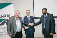 "A successful seminar on ""Road Tunnel Operations in Low and Middle-Income Countries"" in South Africa"