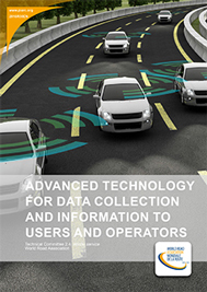 Advanced technology for data collection and information to users and operator