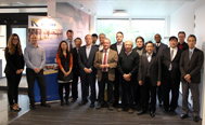 4ème réunion du Comité Technique AIPCR B.3