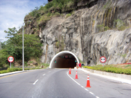 "International Seminar ""Current global approaches on the design, construction and operation of road tunnels"""