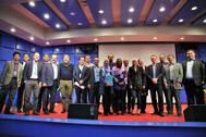 Gran éxito para el Seminario Internacional sobre Políticas Actuales para mejorar la seguridad vial