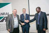 """Exitoso Seminario en Sudáfrica sobre """"Explotación de Túneles de Carretera"""" en países deingresos bajos y medios"""""""