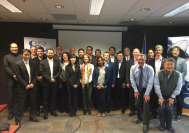 4ª reunión del Comité TécnicoB.1 de PIARC