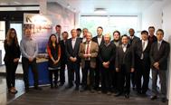 4ª reunión del Comité TécnicoB.3 de PIARC