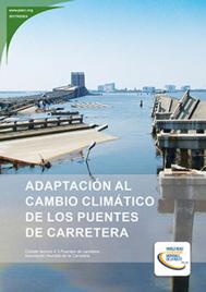 Adaptación al cambio climático de los puentes de carreteras