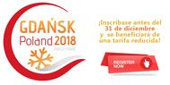 Inscríbase en el Congreso Internacional de Vialidad Invernal 2018 antes del 31 de diciembre