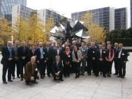 4e réunion du Comité technique D.1 de l'AIPCR sur la Gestion du Patrimoine