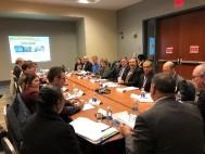 La Asociación Mundial de la Carretera presente en la 97ª reunión de TRB - Transport Research Board