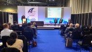 Exitosa presentación de proyectos especiales por parte del Comité Nacional británico de la Asociación Mundial de la Carretera