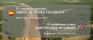 Madrid accueille des experts internationaux pour le IVe Séminaire international des Terrassements en Europe