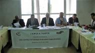Réunion des comités nationaux africains de l'AIPCR