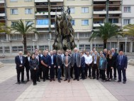 5th meeting of the PIARC Technical Committee D.1 on Asset Management