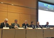 L'AIPCR a participé à la conférence européenne TRA 2018 - Une ère numérique pour le transport à Vienne