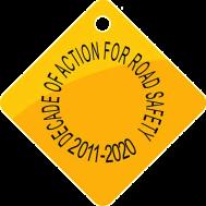 L'AIPCR salue le projet de résolution de l'Assemblée générale des Nations unies sur la sécurité routière