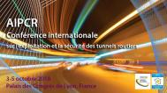 Inscrivez-vous ! La première Conférence internationale sur l'exploitation et la sécurité des tunnels routiers se tiendra à Lyon