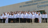 The Executive Committee of the World Road Association meets in Mexico