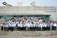 Experts at PIARC share their knowledge all over the world